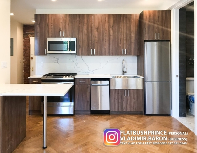 2 Bedrooms, Crown Heights Rental in NYC for $3,438 - Photo 1