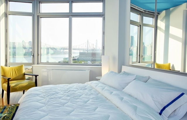 2 Bedrooms, Hunters Point Rental in NYC for $6,192 - Photo 1