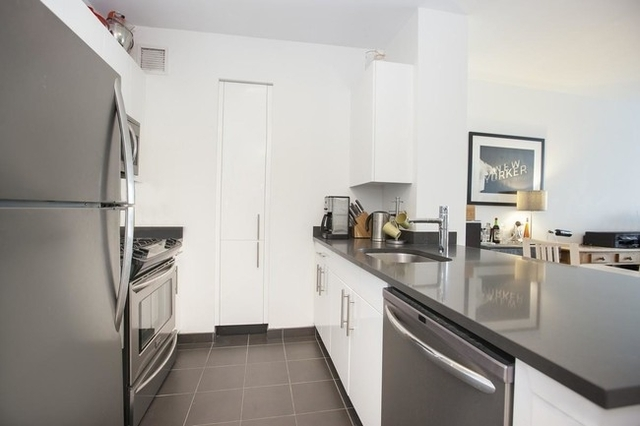 2 Bedrooms, Hunters Point Rental in NYC for $6,192 - Photo 2