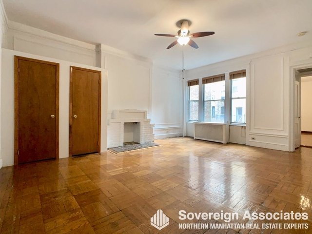 1 Bedroom, Upper West Side Rental in NYC for $3,150 - Photo 1