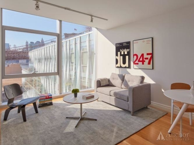 1 Bedroom, DUMBO Rental in NYC for $3,845 - Photo 2