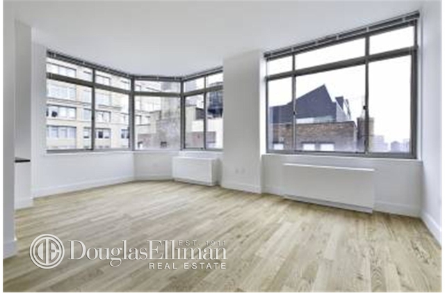 2 Bedrooms, Rose Hill Rental in NYC for $6,695 - Photo 1
