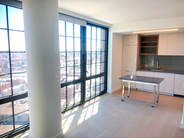 Studio, Greenpoint Rental in NYC for $2,700 - Photo 2