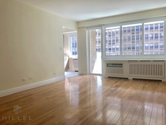 Studio, Manhattan Valley Rental in NYC for $2,635 - Photo 2