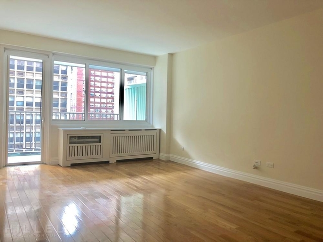 Studio, Manhattan Valley Rental in NYC for $2,635 - Photo 1