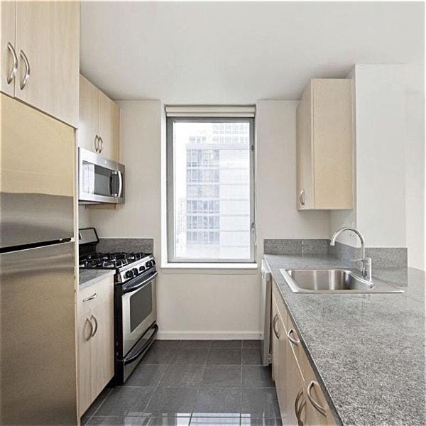 2 Bedrooms, Theater District Rental in NYC for $5,300 - Photo 1