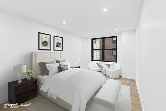 2 Bedrooms, Turtle Bay Rental in NYC for $4,307 - Photo 2
