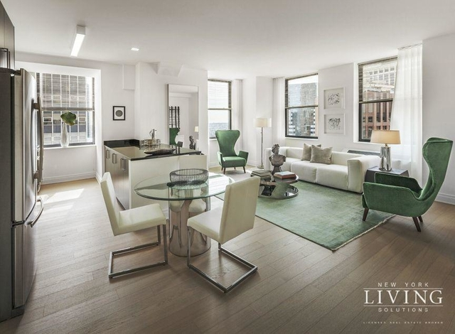 2 Bedrooms, Financial District Rental in NYC for $6,789 - Photo 1