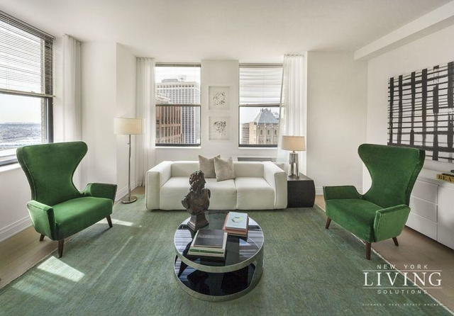 2 Bedrooms, Financial District Rental in NYC for $6,789 - Photo 2