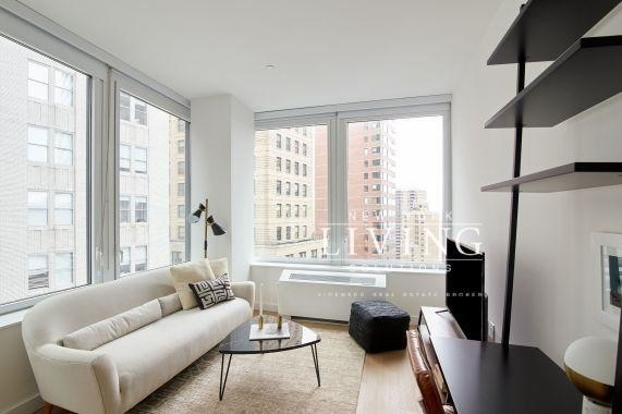 Studio, Financial District Rental in NYC for $3,399 - Photo 1