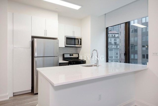 2 Bedrooms, Financial District Rental in NYC for $4,776 - Photo 2