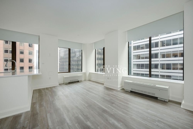 2 Bedrooms, Financial District Rental in NYC for $4,776 - Photo 1