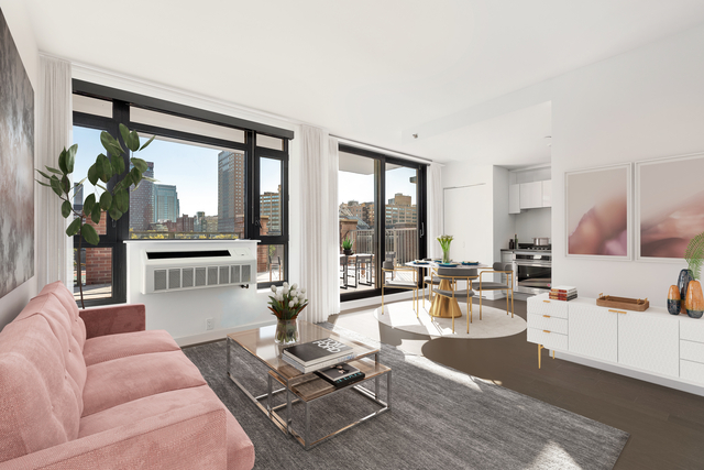2 Bedrooms, DUMBO Rental in NYC for $6,399 - Photo 1