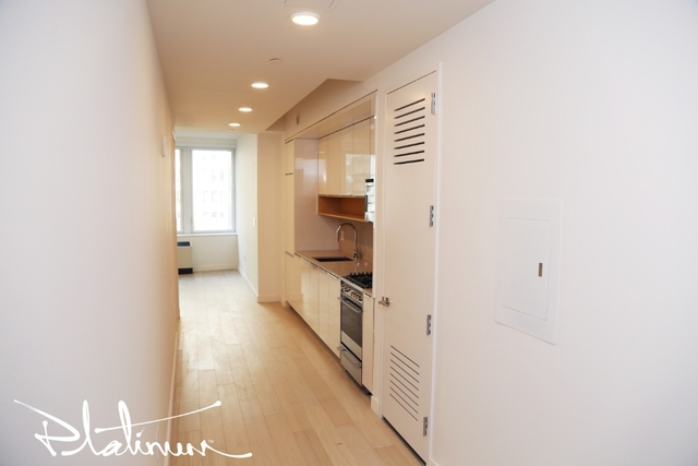 Studio, Financial District Rental in NYC for $3,822 - Photo 1