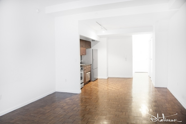 1 Bedroom, Financial District Rental in NYC for $3,662 - Photo 2