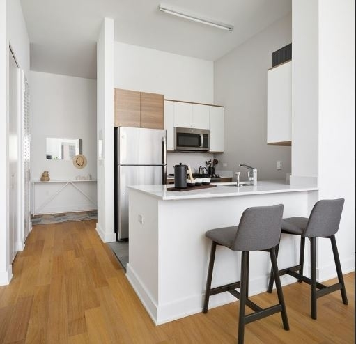 1 Bedroom, Long Island City Rental in NYC for $3,454 - Photo 2
