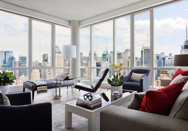 1 Bedroom, Civic Center Rental in NYC for $4,955 - Photo 1
