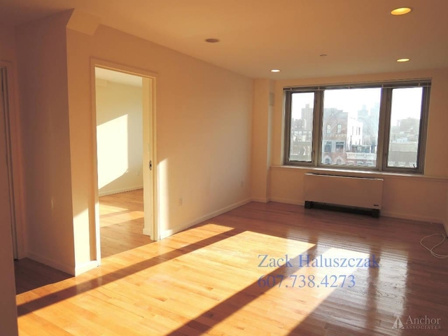 1 Bedroom, Alphabet City Rental in NYC for $3,525 - Photo 2