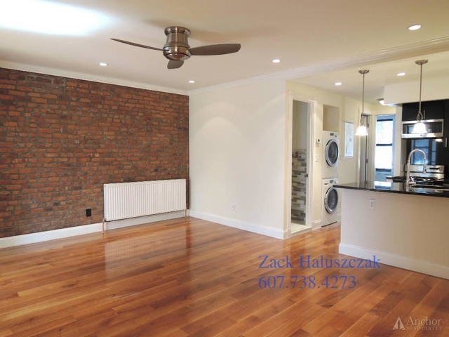4 Bedrooms, Alphabet City Rental in NYC for $8,065 - Photo 1