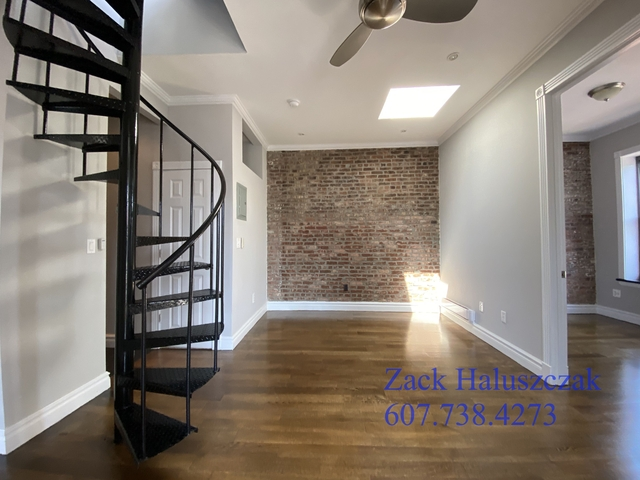 4 Bedrooms, Alphabet City Rental in NYC for $6,410 - Photo 2