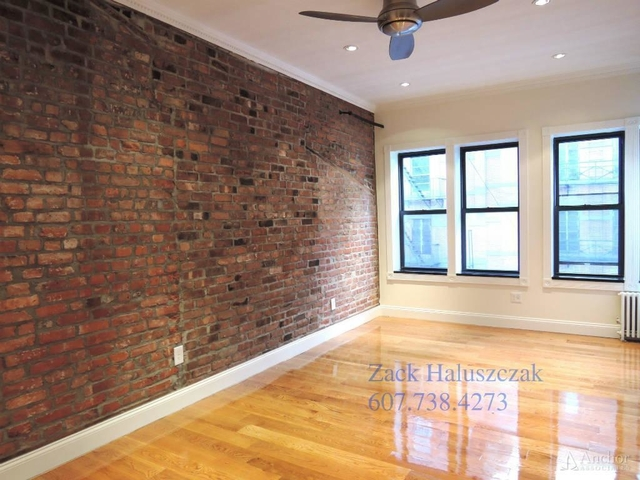 4 Bedrooms, Alphabet City Rental in NYC for $7,330 - Photo 2