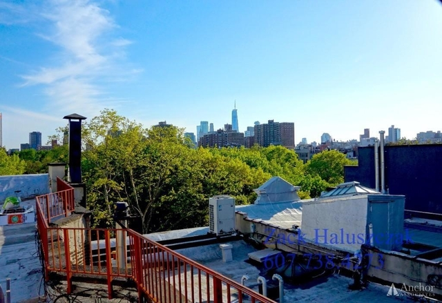 4 Bedrooms, Alphabet City Rental in NYC for $7,330 - Photo 1