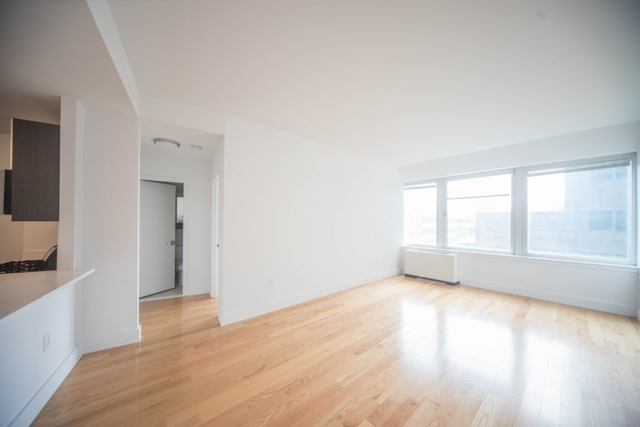 1 Bedroom, Financial District Rental in NYC for $4,053 - Photo 2