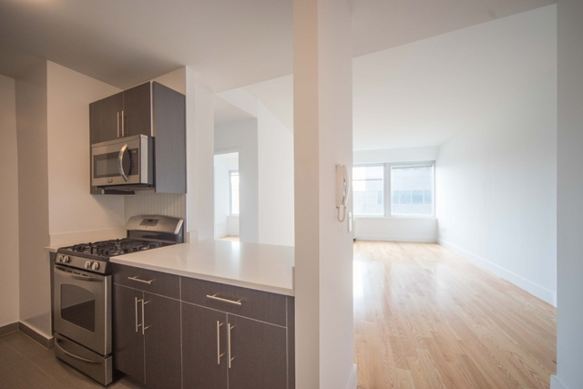 1 Bedroom, Financial District Rental in NYC for $4,053 - Photo 1