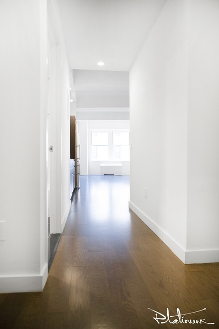 1 Bedroom, Financial District Rental in NYC for $3,896 - Photo 1