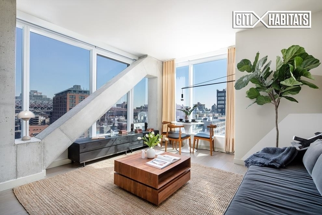 1 Bedroom, Williamsburg Rental in NYC for $3,699 - Photo 2