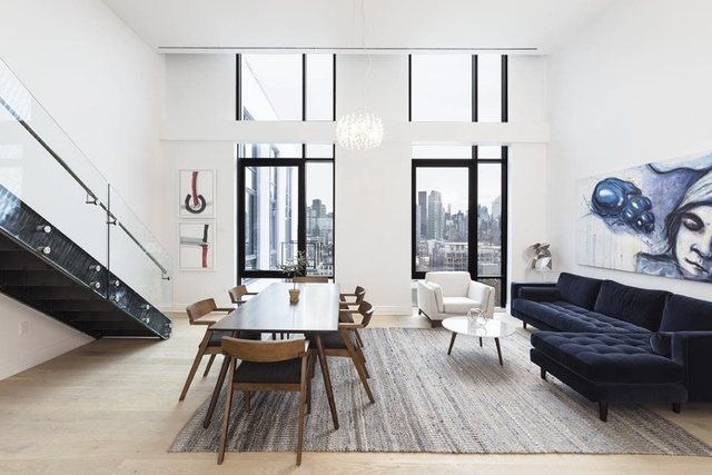 4 Bedrooms, Hunters Point Rental in NYC for $9,500 - Photo 1
