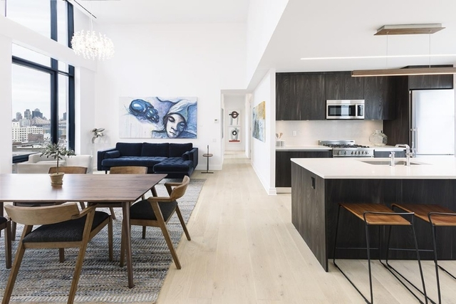 4 Bedrooms, Hunters Point Rental in NYC for $9,500 - Photo 2