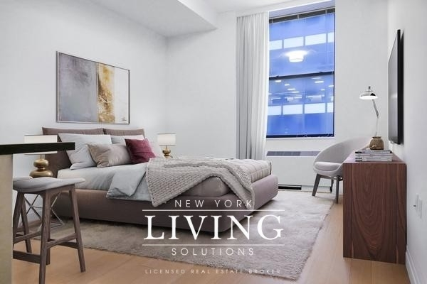1 Bedroom, Financial District Rental in NYC for $4,995 - Photo 1