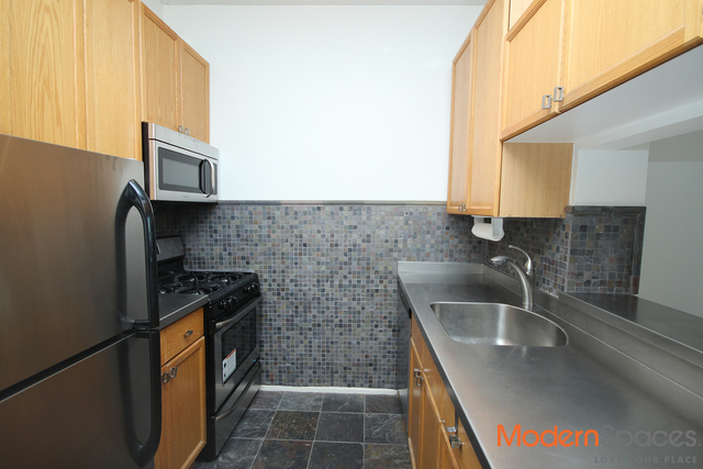 1 Bedroom, Hunters Point Rental in NYC for $3,150 - Photo 1