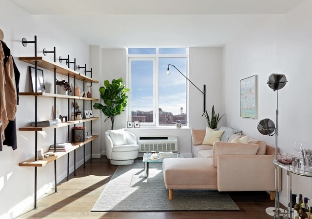 Studio, Greenpoint Rental in NYC for $2,495 - Photo 1