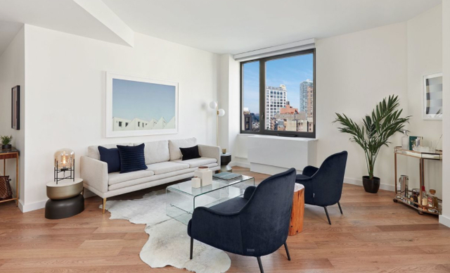 1 Bedroom, Civic Center Rental in NYC for $4,664 - Photo 1