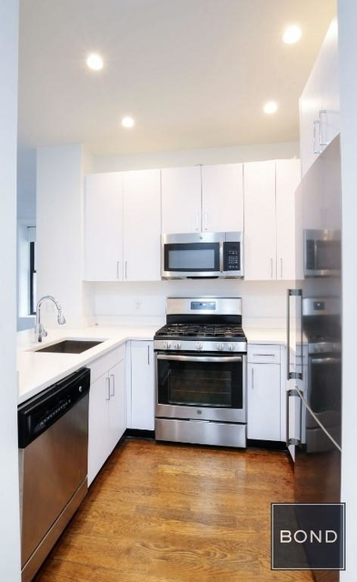 2 Bedrooms, Theater District Rental in NYC for $6,300 - Photo 2