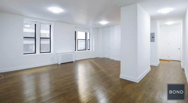 2 Bedrooms, Theater District Rental in NYC for $6,300 - Photo 1