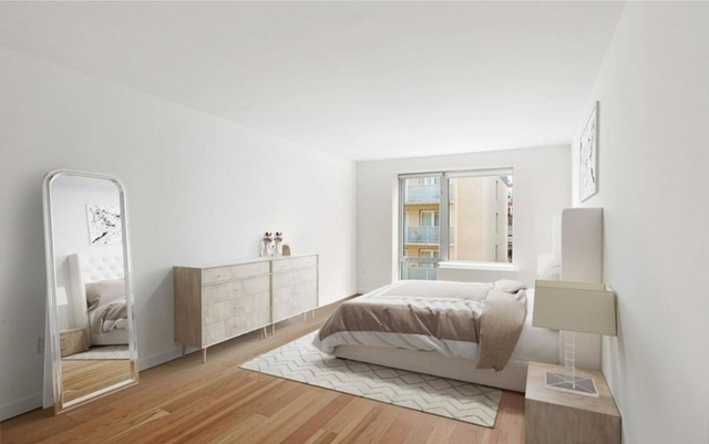 2 Bedrooms, Long Island City Rental in NYC for $3,650 - Photo 2