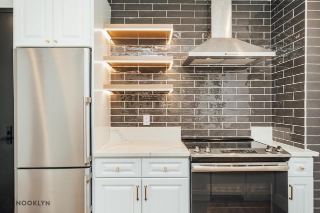 1 Bedroom, Bushwick Rental in NYC for $2,841 - Photo 2