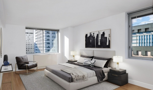 1 Bedroom, Turtle Bay Rental in NYC for $5,350 - Photo 2