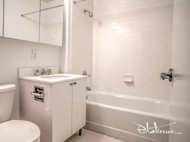 Studio, Financial District Rental in NYC for $2,716 - Photo 1
