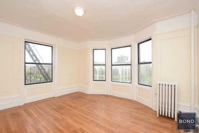 4 Bedrooms, Hamilton Heights Rental in NYC for $3,699 - Photo 1