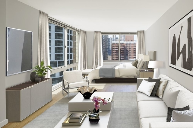 Studio, Theater District Rental in NYC for $3,162 - Photo 1