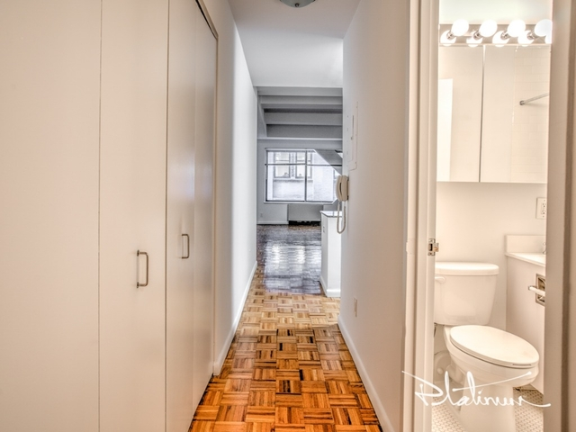 Studio, Financial District Rental in NYC for $3,438 - Photo 2