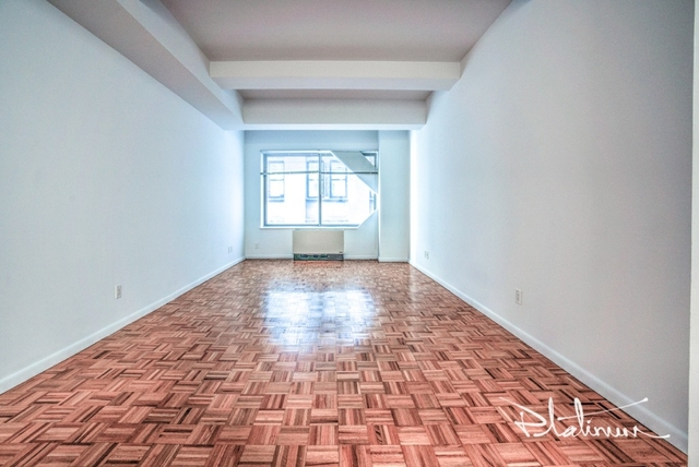 Studio, Financial District Rental in NYC for $3,438 - Photo 1