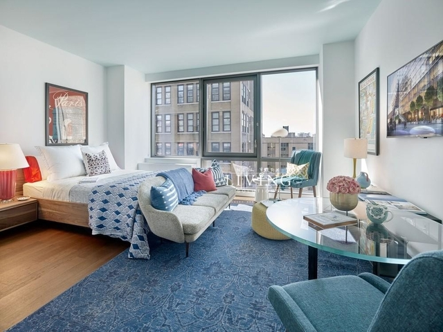 Studio, Chelsea Rental in NYC for $3,794 - Photo 2