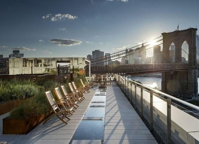 Studio, DUMBO Rental in NYC for $3,290 - Photo 1