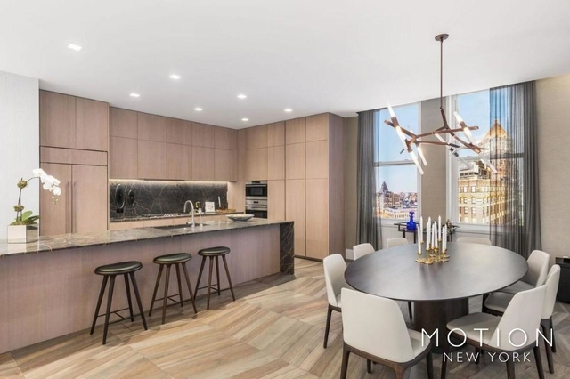 1 Bedroom, Tribeca Rental in NYC for $5,495 - Photo 1