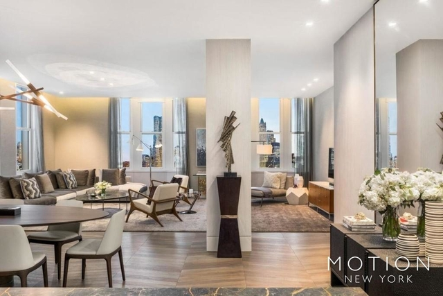 1 Bedroom, Tribeca Rental in NYC for $5,495 - Photo 2